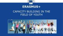 Eu Capacity Building in the field of youth