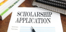 Heinrich Böll Foundation scholarship