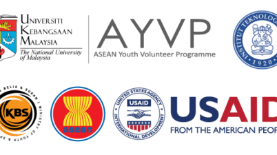 ASEAN Youth Volunteer Programme