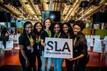 She Leads Africa Small Business Trainer