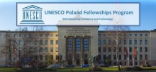UNESCO-Poland-Co-Sponsored-Fellowships-Program