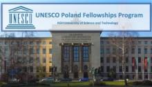 UNESCO-Poland-Co-Sponsored-Fellowships-Program