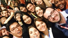 World of Youth Forum Call for Ambassadors