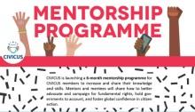 CIVICUS Mentoring Program 2017