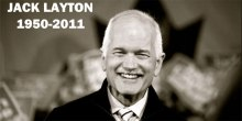 Jack Layton Fellowship Program Canada