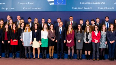 Council of Europe Traineeship