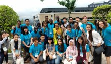 UNESCO APCEIU 3rd Youth Leadership Workshop on GCED