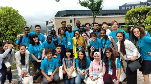 UNESCO APCEIU 3rd Youth Leadership Workshop on GCED