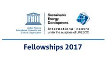 UNESCO/ISEDC Co-Sponsored Fellowships Programme - 2017