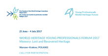 unesco-world-heritage-young-professionals-forum-2017