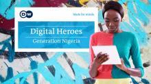 DW Akademie Africa Digital Heroes