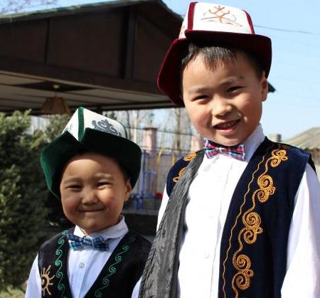 SIPRI Summer School on Social Cohesion, Kyrgyzstan