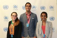 United Nations Environment Programme Internship