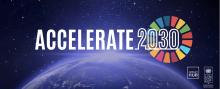 Accelerate2030 Impact Hub