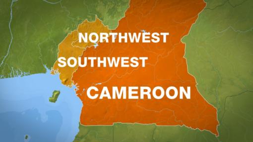 Cameroon Regions