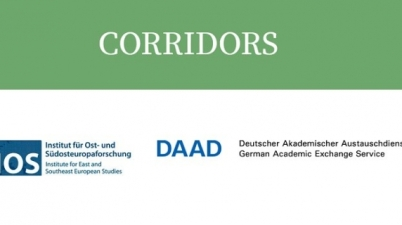 IOS DAAD Corridors Young Researchers Workshop