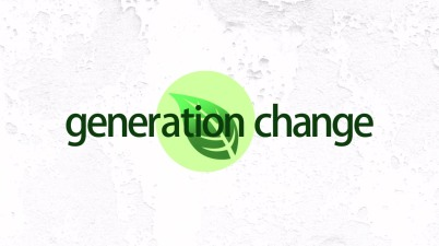 USIP Generation Change