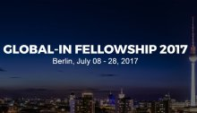 Global-In Fellowship 2017, Berlin Germany