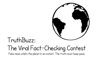 ICLJ TruthBuzz Fact Checking Contest Challenge