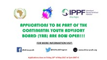 continental Youth Advisory Board for Sexual and Reproductive Health and rights