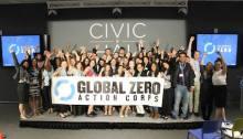 Global Zero Action Corps