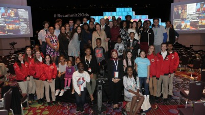 America's Promise Alliance Youth Leadership