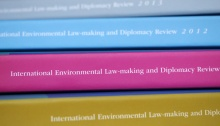 UEF - UNEP Course on Multilateral Environmental Agreements