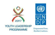 UNDP Youth Leadership Programme