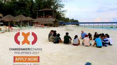ChangemakerXchange Philippines 2017