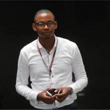 Joash Ntenga Moitui