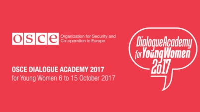 OCSE Dialogue Academy 2017
