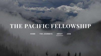 Pacific Peace Fellowship