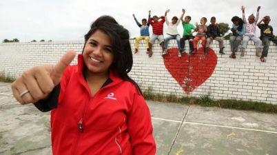 Vodacom Change the World Volunteer Programme