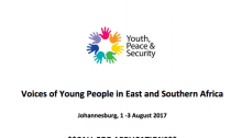 Youth Peace and Security