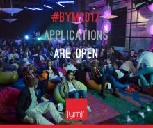 Brightest Young Minds (BYM) South Africa, 2017