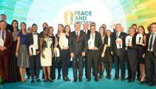 Peace and Sports Award