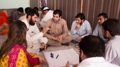 Youth Leadership for Peace and Inter-Faith Harmony Camp