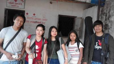 Nepali Emerging Leaders Program