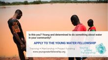 Young Water Fellowship