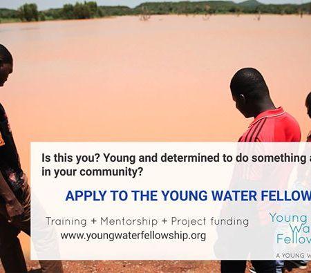 Young Water Fellowship