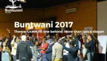 Buntwani 2017 Dar es Salaam, Tanzania