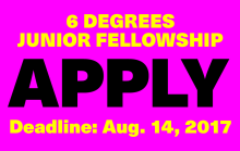 6 Degrees Junior Fellowship, Canada