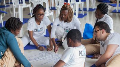 Peace Revolution Amani Fellowship