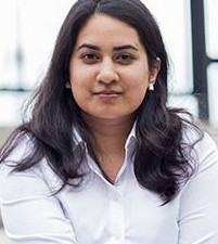 Ishita Aggarwal