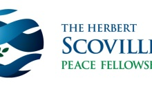 Herbert Scoville Jr. Peace Fellowship, Washington, DC