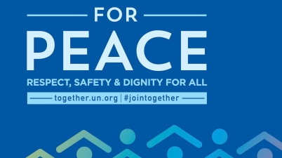 International Peace Day 2017