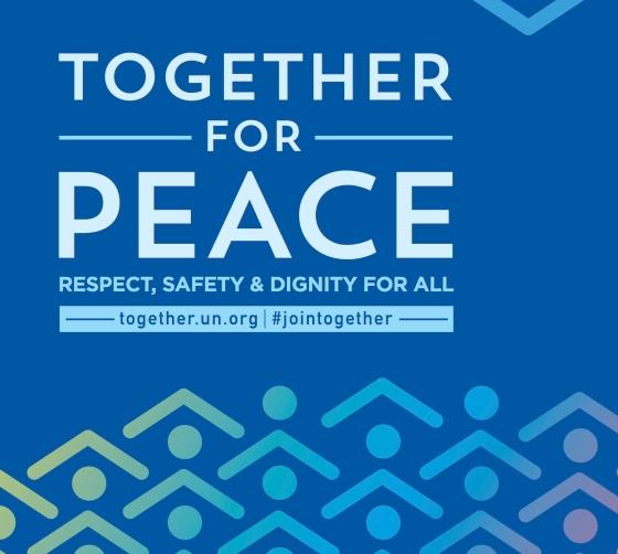 International Peace Day 2017