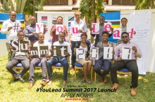 2017 East Africa Youth Leadership Summit