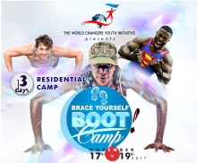 Brace Yourself Leadership Bootcamp