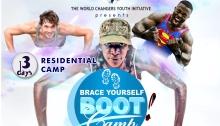 Brace Yourself Leadership Bootcamp